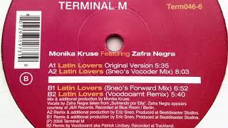 Monika Kruse feat. Zafra Negra - Latin Lovers (Original Version)