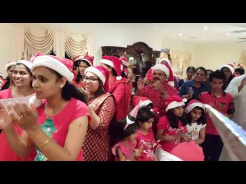 Christmas  Carol - Malayalam Song