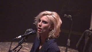 Wolf Alice - Planet Hunter/Beautifully Unconventional/Formidable Cool, TivoliVredenburg 11-12-2018