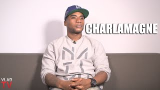 Charlamagne: I'm Genuinely Confused About Transgender Lifestyle thumbnail