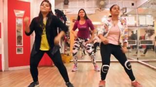 Nashe Si Chadh Gayi - Song | Befikre | Arijit Singh | Addy chorography |dance world chandigarh