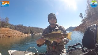 Download Video Shasta Bass Kayak Classic 2018 With COFR MP3 3GP MP4