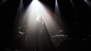 GOLDFRAPP live in Cologne (2014)