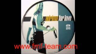 Adrima - For Love (Moonshine Mix) (1998) YouTube Videos