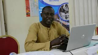 Monsieur TRAORE Mamadou, coordonnateur projet PDDEPS-Mali