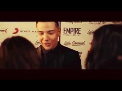 Luis Coronel - Dime Que Se Siente (VIDEO OFICIAL) 2017