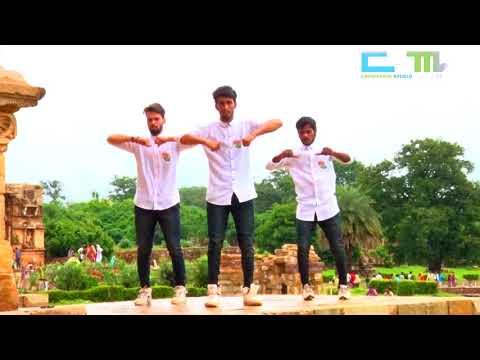 Dance  For Vande Matram Song  - By Vivek Fatnani