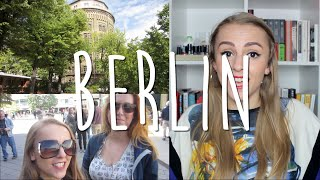 Alternative Berlin | Hannah Witton