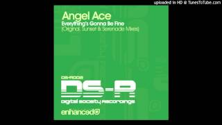 Angel Ace - Everything