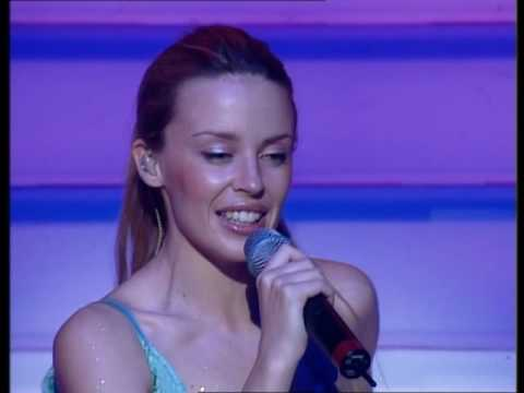 Kylie Minogue - Confide In Me (Intimate and Live Tour Sydney 1998)