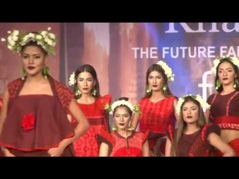 Dhaka Khadi Festival Fashion Show Full Performance in Radision Hotel