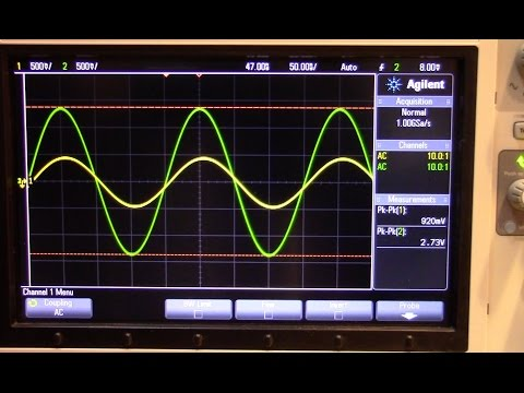 Colpitts Crystal Oscillator Fundamentals