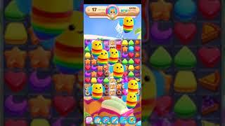 Cookie Jam Blast Game Play Walkthrough Levels 4831-4840 screenshot 2