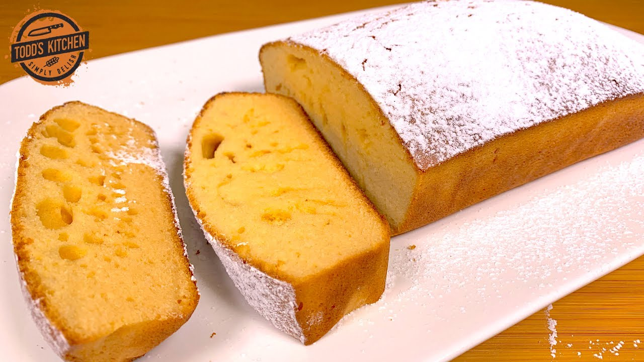 Download Sweetened Condensed Milk Cake recipe 4K