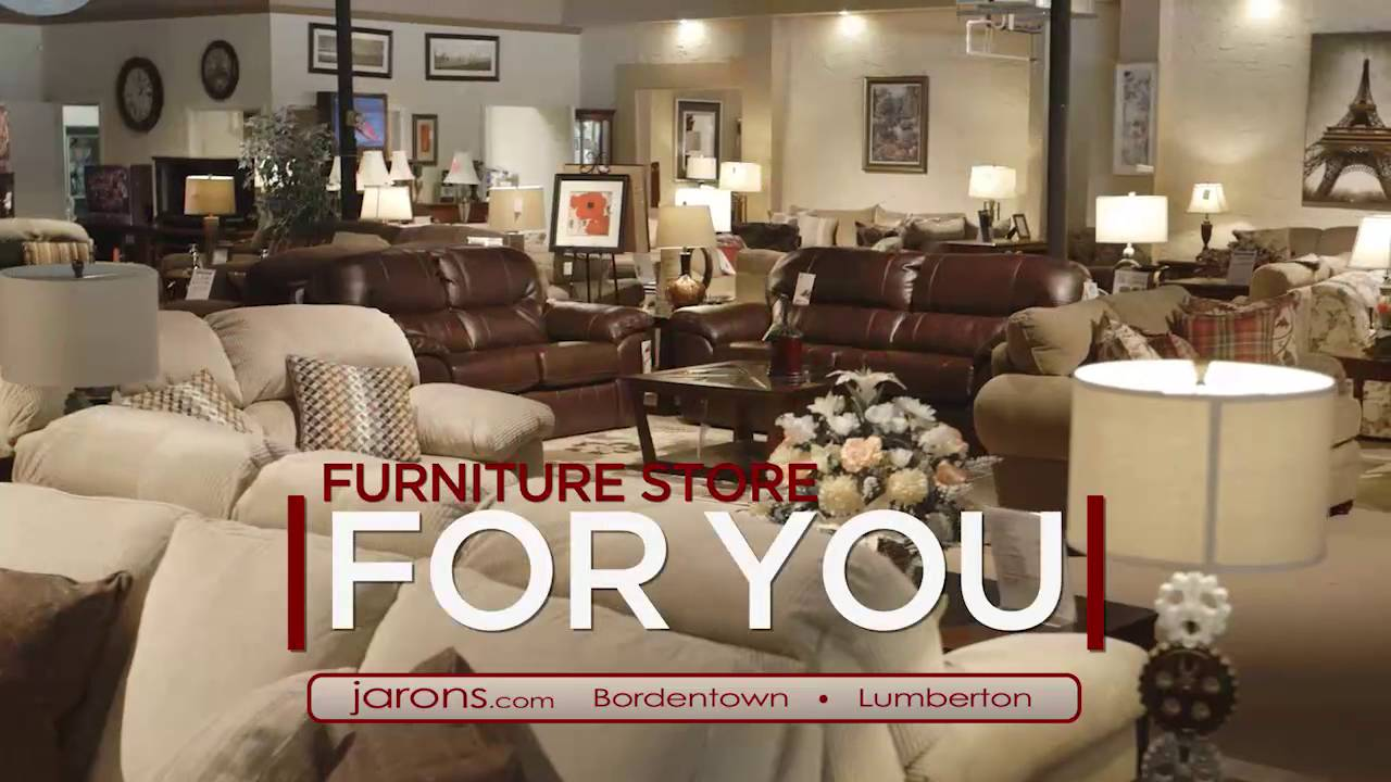 Jarons Furniture Jarontude Grandstand Aug 2016 Youtube