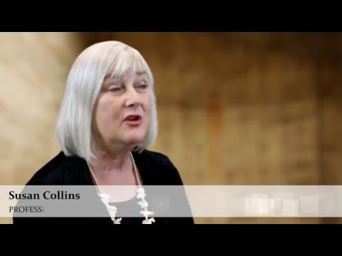 The Resonance Film   Clip of Susan Collins, Expert Speaker