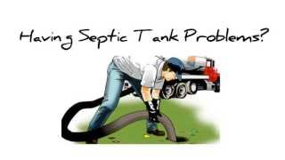 Septic Tank Help in the 530 area code