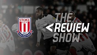 THE REVIEW SHOW   Stoke City