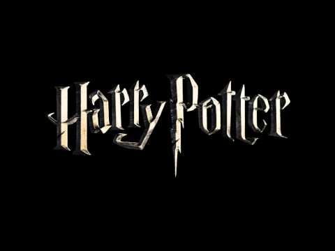 Harry Potter theme, slowed down 800%