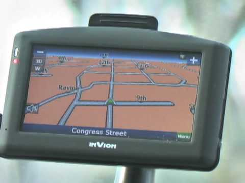 INVION GPS DRIVER FOR WINDOWS 8