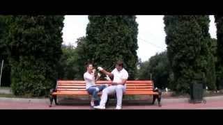 Love story ПАРК им. БЕЛОУСОВА Женя и Маша