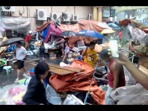Video from Quiapo