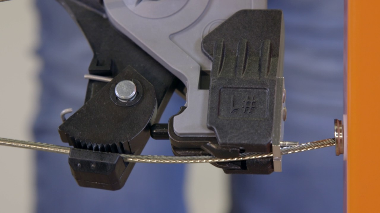 Feeney CableRail Tensioning Tool - YouTube