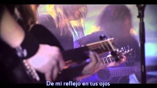 Sonata Arctica - Shy (en vivo) Subtitulada HD