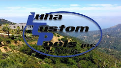 Luna Custom Pools - Celebrity TV Show Video Promo