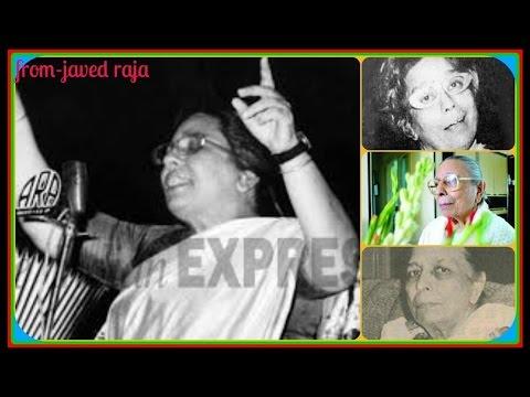 SHAMSHAD BEGUM-RANGEEN ZAMANA AJIT-1948-Tere Bina Rasiya Mohe Chain Na Aye-
