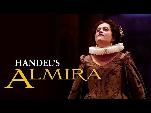 Handel's Almira: