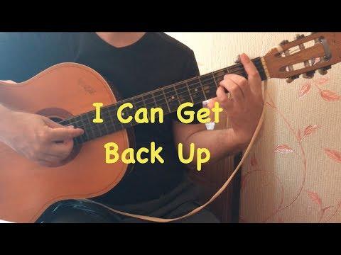 I Can Get Back Up