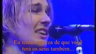 Suicidal dreams - Silverchair (legendado)