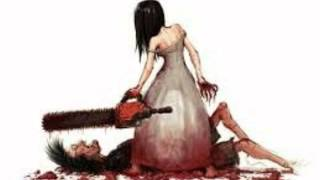 Chainsaw and Woman Screaming - Sound Effect