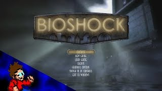 Let Frosty Play BioShock (Wrench Only Run) Part 1 - To Rapture Again!