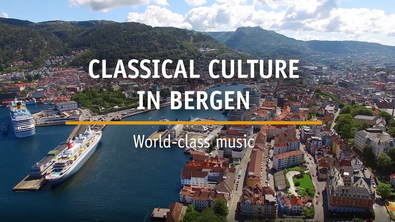 Thumbnail: Classical music in Bergen