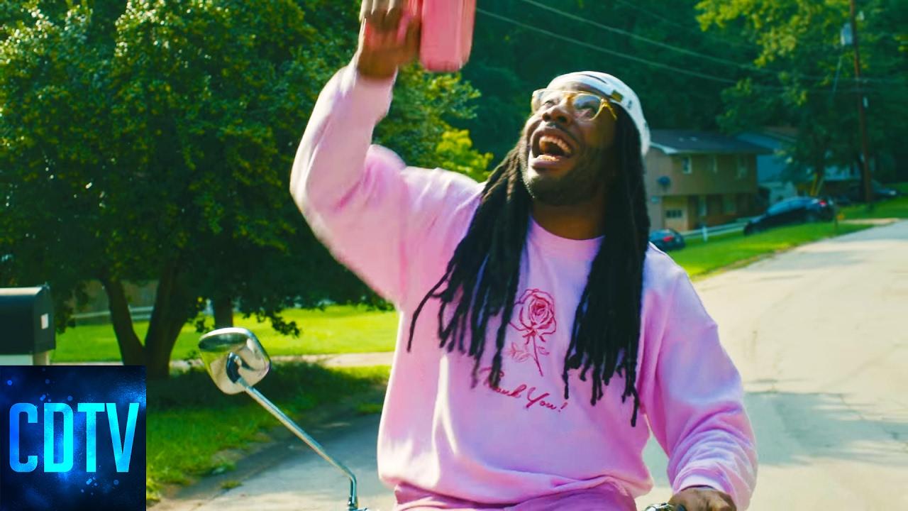 10 MOST Uplifting/Positive Rap Songs I've Heard