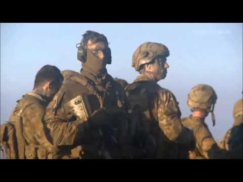 New Divide Linkin Park - Australian Army