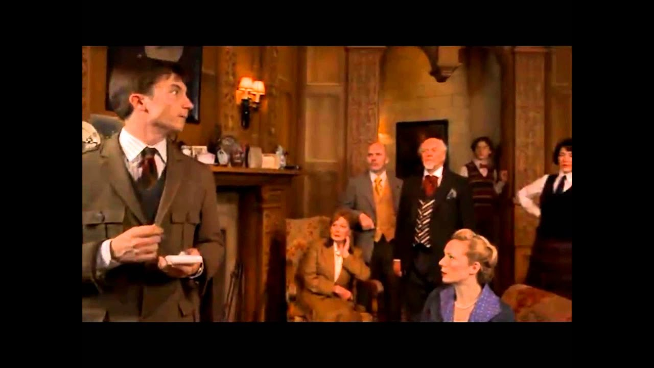 mousetrap agatha christie script The mousetrap by agatha christie is the longest-running play in the history of modern theater, having been performed continuously in the west end of london s.