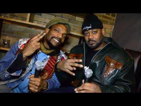 Ghostface Killah Of Wu Tang Clan Interview Toronto