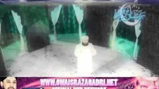 Mahe Ramzan Aya - Owais Raza Qadri - Ramzan Kareem Mubarak To All Fanz - From Owaisrazaqadri.net
