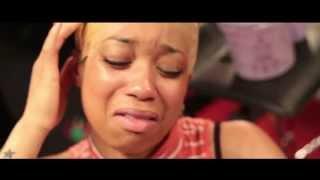 Rihanna- Pour It Up (OFFICIAL VIDEO parody) PERM IT UP