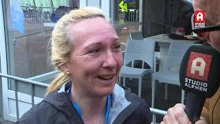 Interview Eva Vrabcova na 20 van Alphen