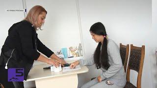 Инклюзивное образование в Кыргызстане