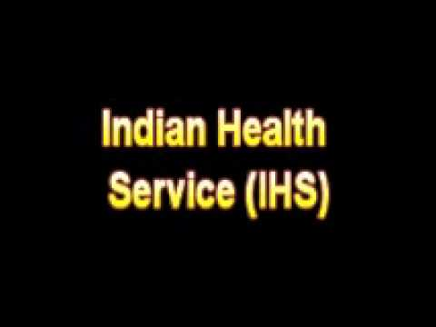 What Is The Definition Of Indian Health Service IHS Medical School Terminology Dictionary