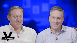 Why We're in the Biggest Financial Bubble in History (w/ Steve Bregman & Mike Green)