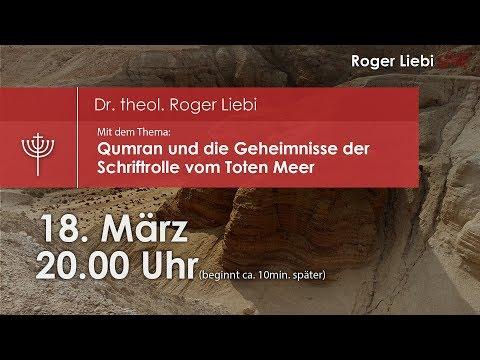 Qumran Und Die Geheimnisse Der Schriftrolle Vom Toten Meer