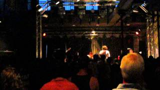 Structures - The Worst Of Both Worlds (Live @ Rum Runners/London Music Hall 2014)