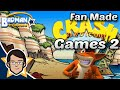 Fan Made Crash Bandicoot Games 2 - Badman