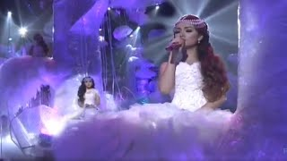 Ayu Ting Ting feat. Zaskia Gotik - Cinta [Lucky 13 GlobalTV]